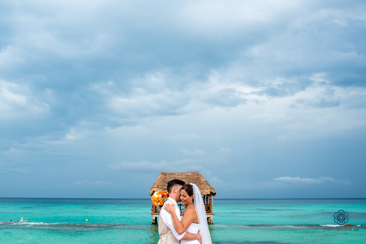 Wedding Photo Session Playa Del Carmen