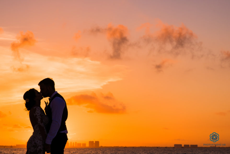 Wedding Photographer Cancun Riviera Maya Playa Del Carmen